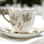 Teacup - Very Victorian Tea Party